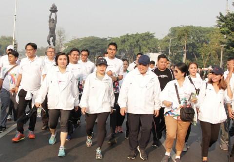 Erick Thohir Minta Publik Dukung Atlet Olimpiade