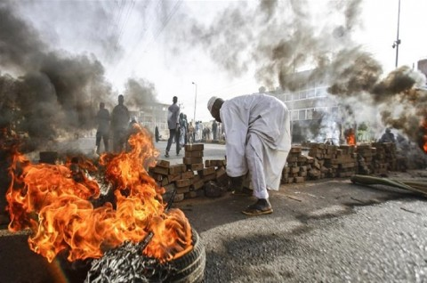 Korban Tewas Kekerasan di Sudan pada Juni Capai 87