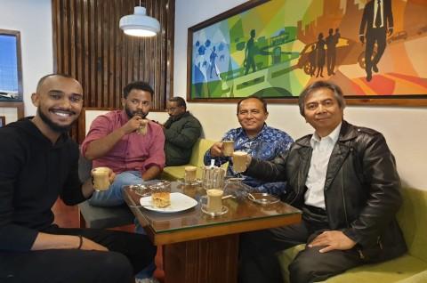 Perkuat Kerja Sama, Tokoh Pemuda Ethiopia akan Kunjungi Bali
