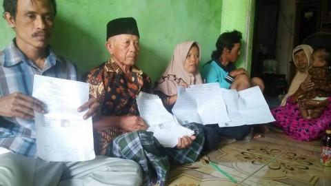 Carmi, TKW Asal Cirebon 31 Tahun Hilang Kabar di Arab