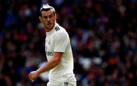 Kepindahan Bale ke Liga Super Tiongkok Kandas