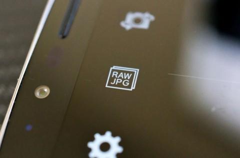 Kapan Menggunakan Format Foto Raw Di Smartphone