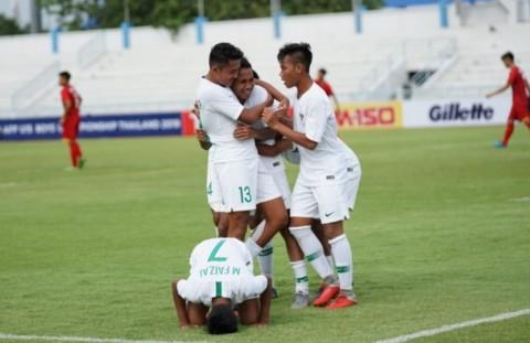 Prediksi Timnas Indonesia U-15 vs Singapura U-15: Lanjutkan Tren Positif!