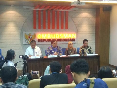 Ombudsman: Kasus Bank Mandiri Tidak Mengancam
