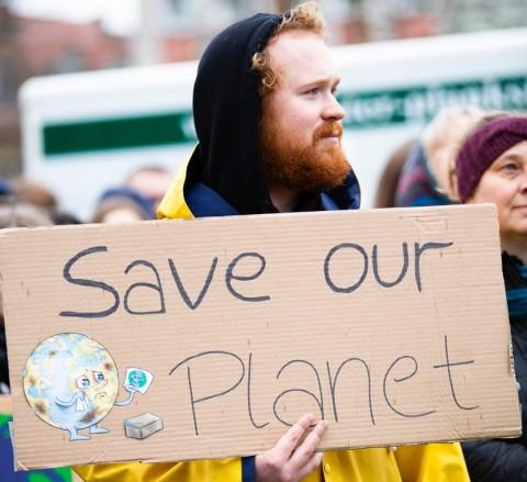 Perubahan Iklim Memperburuk Kesehatan Mental