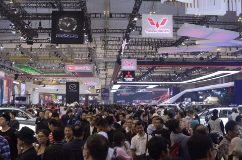 GIIAS 2020 to be Held in August: Gaikindo