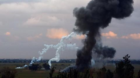 Serangan Udara di Libya Tewaskan Lima Dokter