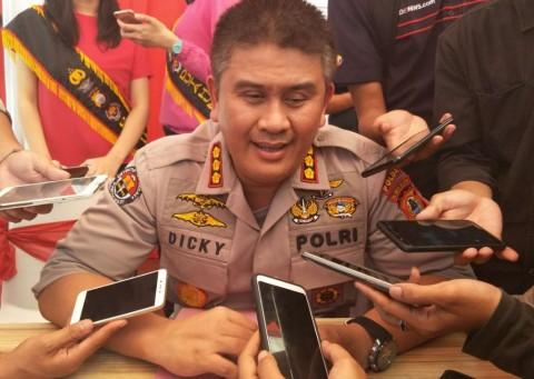 Polisi Keberatan Makassar Disebut tidak Aman Gelar Final Sepak Bola