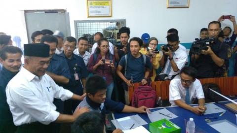 Daerah Diminta Setop Buka SMK yang Tak Kompetitif