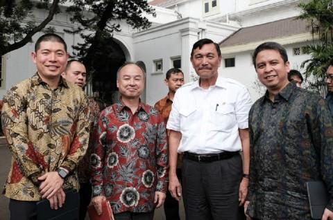 Disuntik Rp28 Triliun, Grab Garap Sistem Medis di Indonesia
