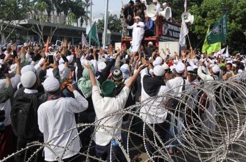 Kemendagri: FPI Belum Dapat Restu Kementerian Agama