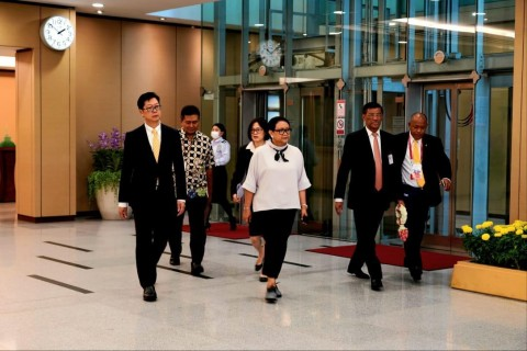 Indonesian FM to Attend ASEAN Ministerial Meeting