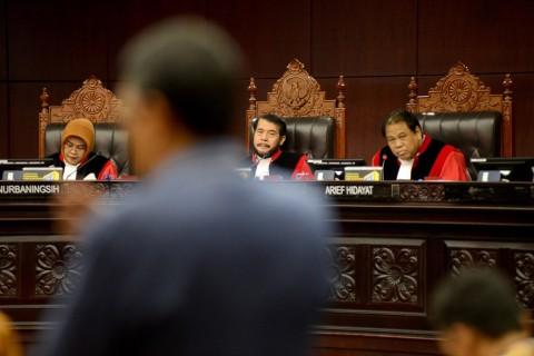 MK Minta KPU Tak Sembarangan Rekrut Petugas KPPS