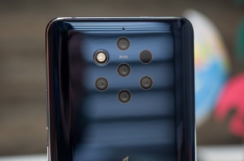 Nokia 9.1 PureView Meluncur di Q4 2019?