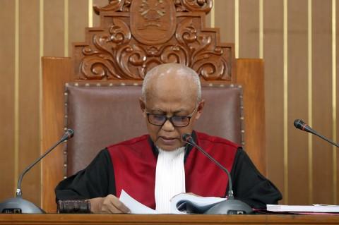 Praperadilan Kivlan Zen Ditolak