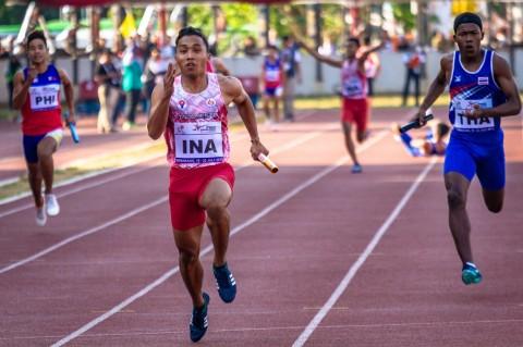 PASI Bidik Atlet Berprestasi di ASG 2019