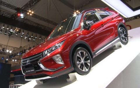 Mitsubishi Motors Luncurkan Kendaraan Terbaru di GIIAS 2019