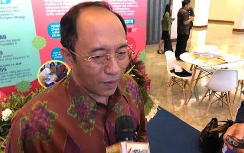 Pemprov Bali Komitmen Lawan Hepatitis Bersama Masyarakat