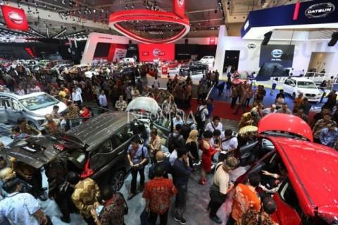 Industri Otomotif Sedang Terguncang