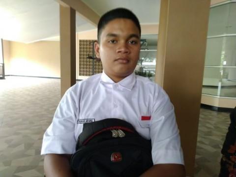 Anak Yatim Ditolak SMA Negeri di Kota Tangerang