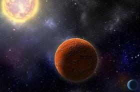 NASA Temukan 3 Planet Baru