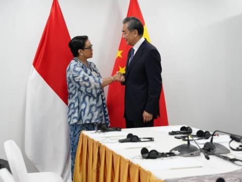 Indonesia-Tiongkok Bahas Kasus Pengantin Pesanan
