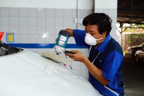 Menilik Urgensi Asuransi untuk Mobil Baru