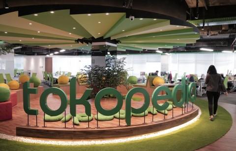 Tokopedia Tegaskan Induk Perusahaan Ada di Indonesia