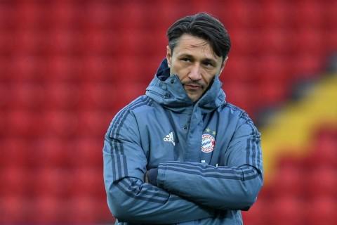 Sesumbar Soal Sane, Kovac Minta Maaf ke Guardiola dan Muenchen