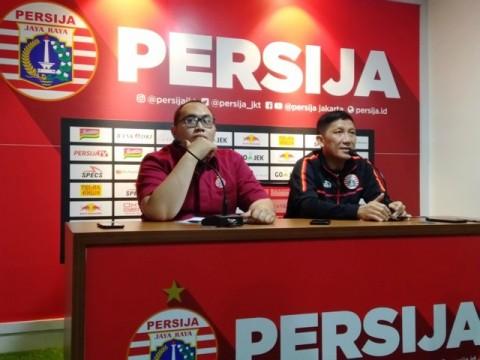 CEO Persija Ikhlas Bila The Jak Tidak Diizinkan ke Makassar
