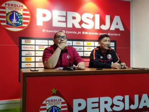 CEO Persija Tegaskan Penundaan Laga Final Piala Indonesia Tidak Terkait Mafia Bola