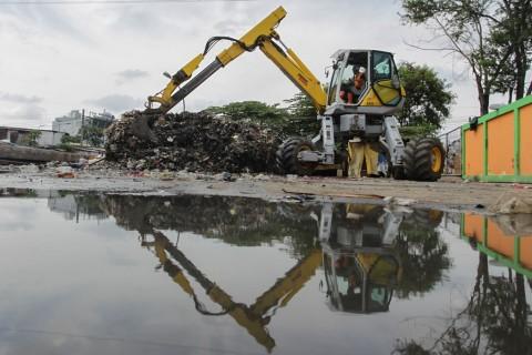 DKI Akan Tambah 2 Tempat Pengelolaan Sampah Terpadu