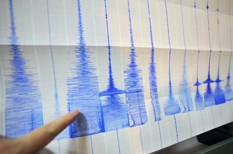 Gempa Magnitudo 5,3 Guncang Pulau Kreta Yunani