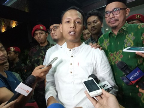 Eks Bendahara Pemuda Muhammadiyah Terancam Dijemput Paksa