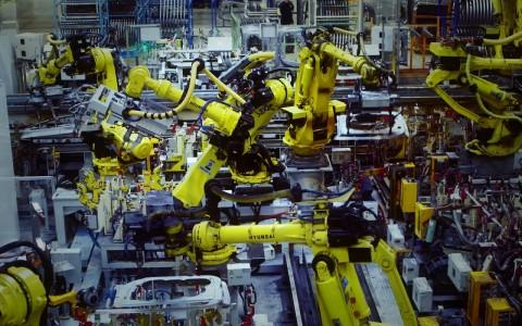 Pabrik Hyundai di Indonesia Bukan untuk KIA
