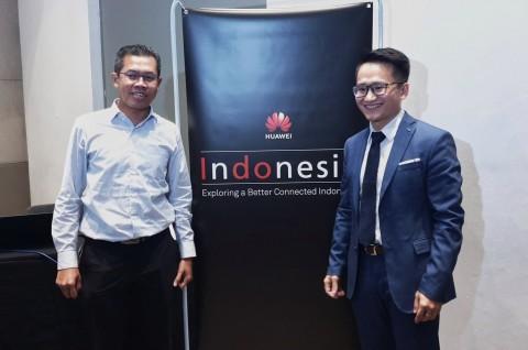Pandangan Huawei Soal Spektrum 5G Ideal untuk Indonesia