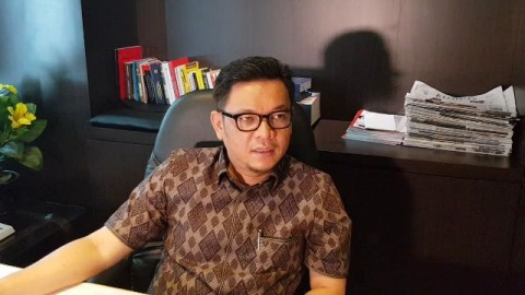 Golkar Ready to Propose Names of Ministerial Candidates