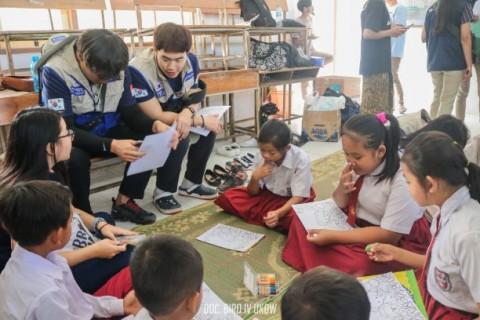 UKDW dan Hanseo University Gelar 'Global Leadership'