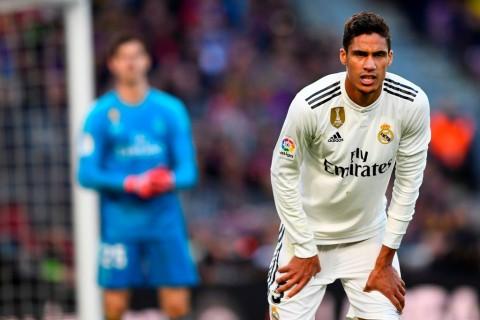 Hasil Buruk Pramusim tak Pengaruhi Real Madrid