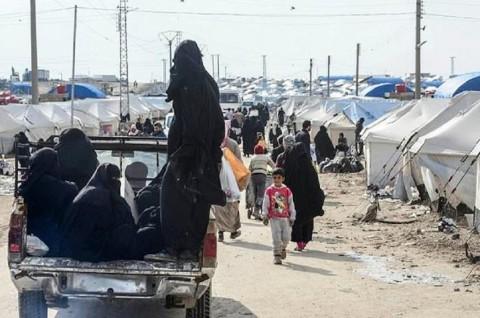 KBRI Damaskus Coba Verifikasi Kabar WNI Tewas di Kamp Suriah