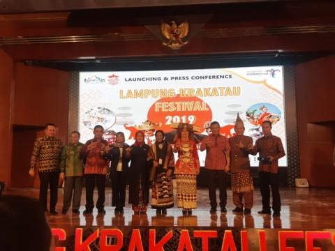 Lampung Krakatau Festival akan Kembali Digelar