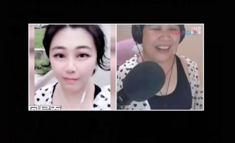 Pakai Filter, Ibu 58 Tahun di Tiongkok Menyamar Jadi Streamer Muda