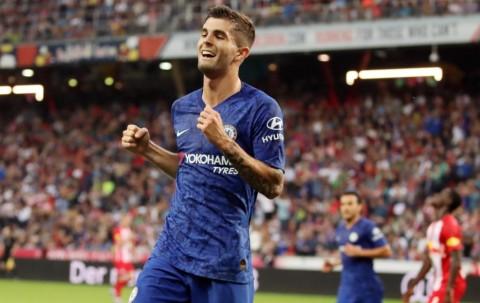 Hasil Laga Pramusim: Arsenal Ditahan Angers, Chelsea Bungkam Salzbourg