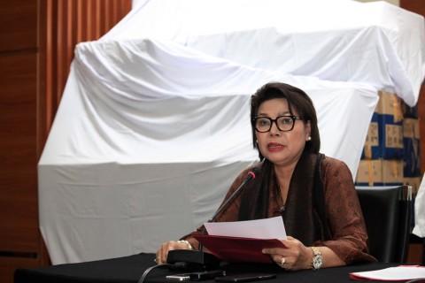 KPK Sita Uang Rp1 Miliar dari OTT Angkasa Pura II