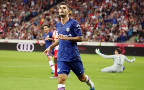 Performa Pulisic yang Mengesankan Lampard