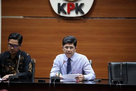 KPK Tangkap Direktur Keuangan Angkasa Pura II