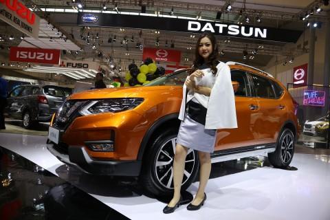 Selain PHK Karyawan, Nissan akan Coret Sejumlah Model