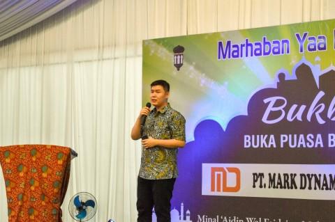 Mark Dynamics Indonesia Bukukan Laba Rp45,1 Miliar