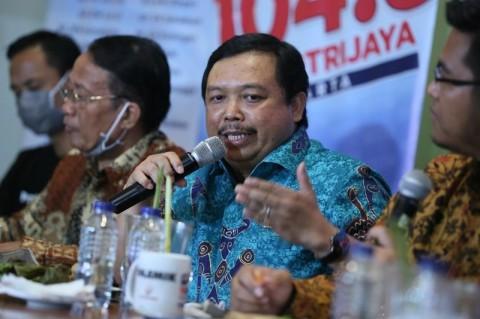 Komisi II Nilai Revisi UU Pilkada Tidak Memungkinkan