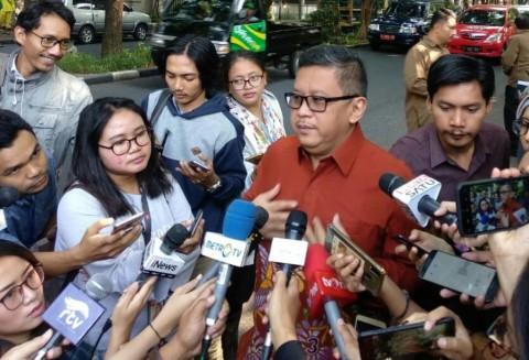 Prabowo, Ex-Ministers Invited to PDI Perjuangan Congress